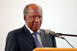 Chikwanda-in contention for 'Best finance minister'