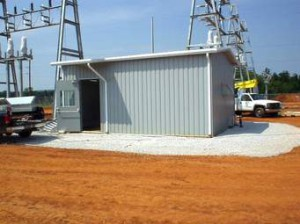 Containerized Substation