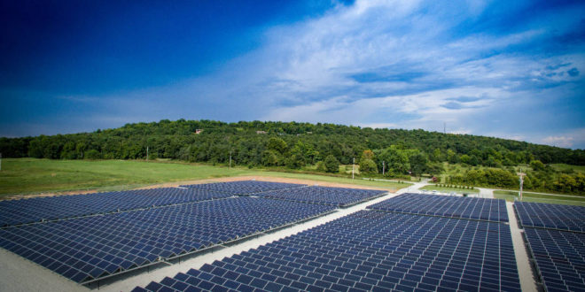 Zambia to complete 50 MW World Bank solar project in September