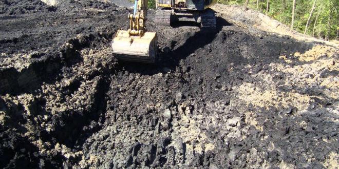 Chingola's disused mine land gets regeneration