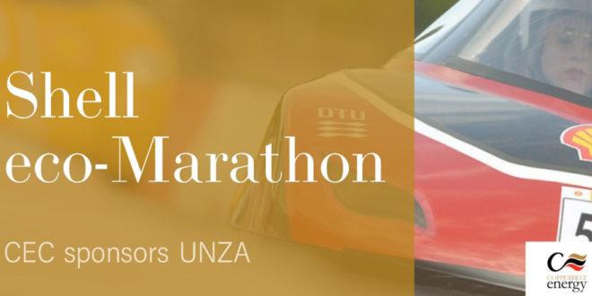 CEC sponsors students' maiden marathon participation
