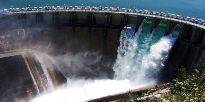 New JV to develop small-scale hydropower projects