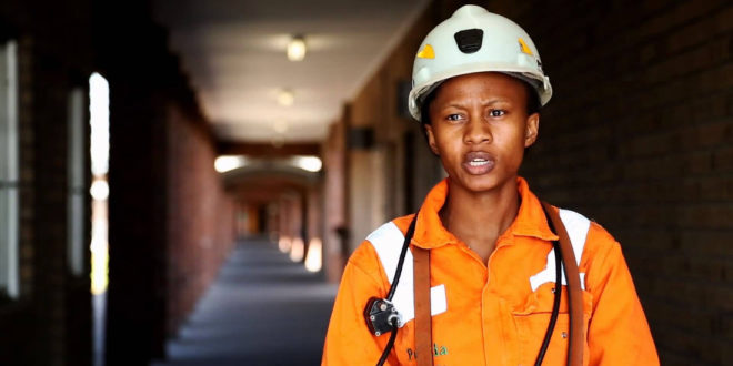 How do we generate feminise mining?