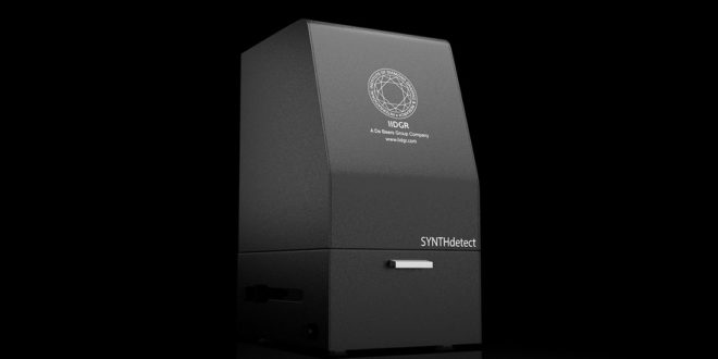 Synthdetect shortlisted for industry innovation award