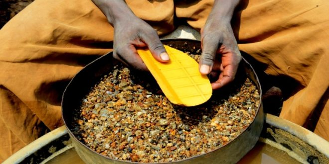 Africa's first gold trading platform launched