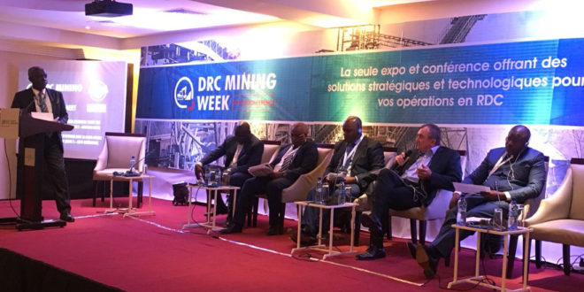 New Mining Code anniversary at DRC Mining Week 2019