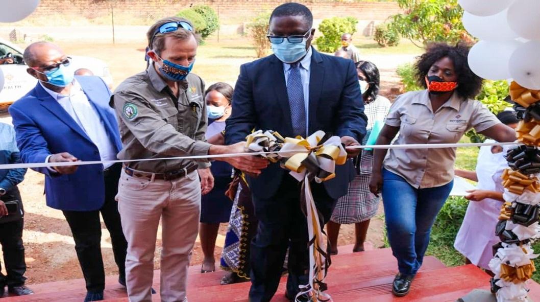 Zambia : FQM Kansanshi Mine mobilises to restore Solwezi