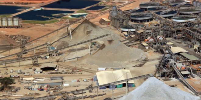 Expansion on the cards at Kansanshi Mine