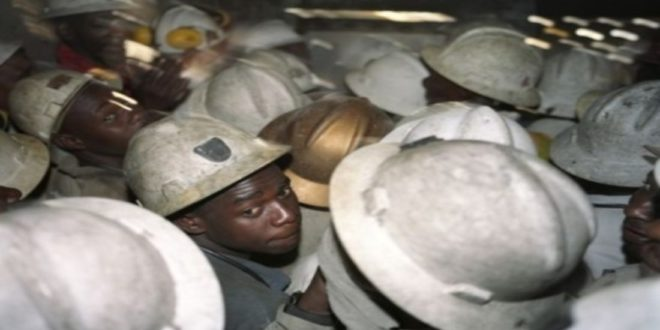 Close to 1,000 miners to lose jobs at Mopani